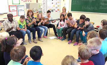 Unterricht - Gemeinsam unter einem Dach